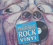 Progressive Rock Vinyl