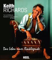Keith Richards - Cover