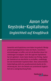 Keystroke-Kapitalismus