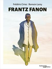 Frantz Fanon - Cover
