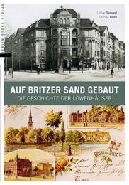 Auf Britzer Sand gebaut