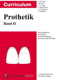 Curriculum Prothetik II