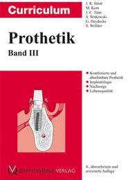 Curriculum Prothetik III