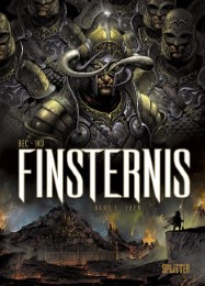 Finsternis. Band 1