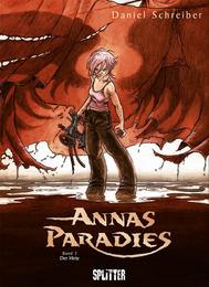 Annas Paradies 2