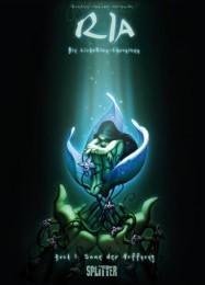 Ria - Die Lichtklan-Chroniken 1