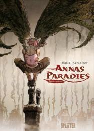 Annas Paradies 1 Special Edition