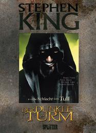 Stephen King - Der Dunkle Turm. Band 8