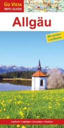 Allgäu - Cover