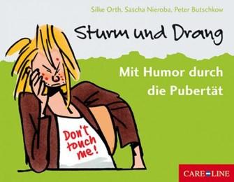 Sturm und Drang - Cover