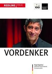Top 100 2015: Vordenker
