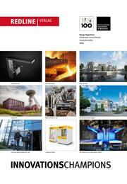 TOP 100 2019: Innovationschampions