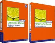 Organische Chemie Studieren kompakt/Prüfungstraining