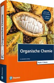 Organische Chemie - Cover