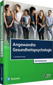 Angewandte Gesundheitspsychologie