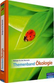 Themenband Ökologie, Biologie für die Oberstufe, Gy