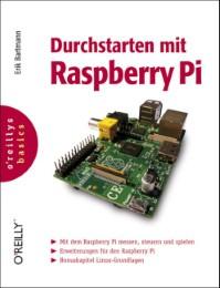 Durchstarten mit Raspberry Pie