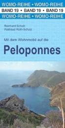 Mit dem Wohnmobil auf die Peloponnes