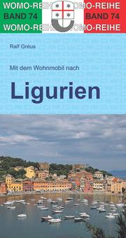 Mit dem Wohnmobil nach Ligurien