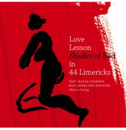Love Lesson Shades of Red in 44 Limmericks