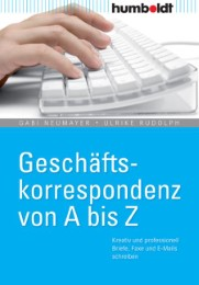 Geschäftskorrespondenz von A-Z