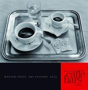Italienische Caffe-Bars in Rom 2013