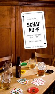 Schafkopf (eBook) - Cover