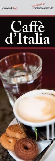 Caffè d'Italia 2015