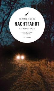 Nachtfahrt (eBook)