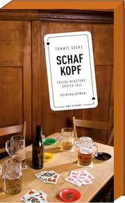 Schafkopf - Cover