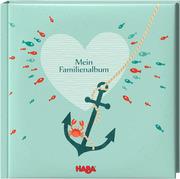 Mein Familienalbum - Meereswelt