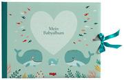 Mein Babyalbum - Meereswelt