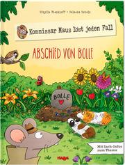 Kommissar Maus löst jeden Fall - Abschied von Bolle
