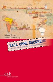 Exil ohne Rückkehr