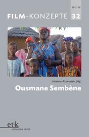 FILM-KONZEPTE 32 - Ousmane Sembène
