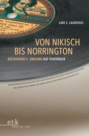 Von Nikisch bis Norrington