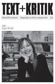 Angela Krauß