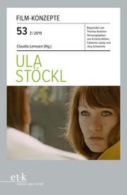 FILM-KONZEPTE 53 - Ula Stöckl