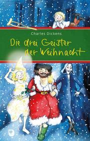 Die drei Geister der Weihnacht