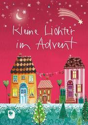 Kleine Lichter im Advent