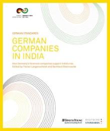 German Standards - German Companies in India