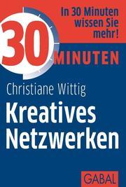 30 Minuten Kreatives Netzwerken