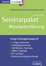 Seminarpaket Mitarbeiterführung