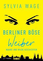 Berliner Böse Weiber - Cover