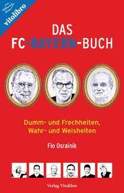 Das FC-Bayern-Buch