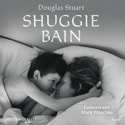 Shuggie Bain - Cover