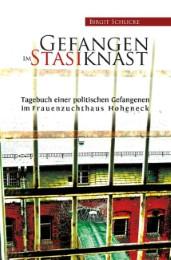 Gefangen im Stasiknast