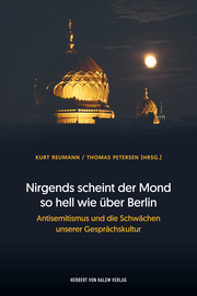Nirgends scheint der Mond so hell wie über Berlin