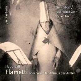 Flametti - Cover