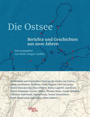 Die Ostsee - Cover